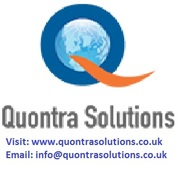 TESTING TOOLS Online and InClass Training offered by QUONTRA Solutions
